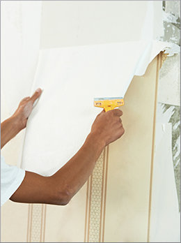 Wallpaper Removal Louisville