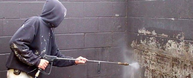 Pressure Washing Louisville KY & Southern Indiana